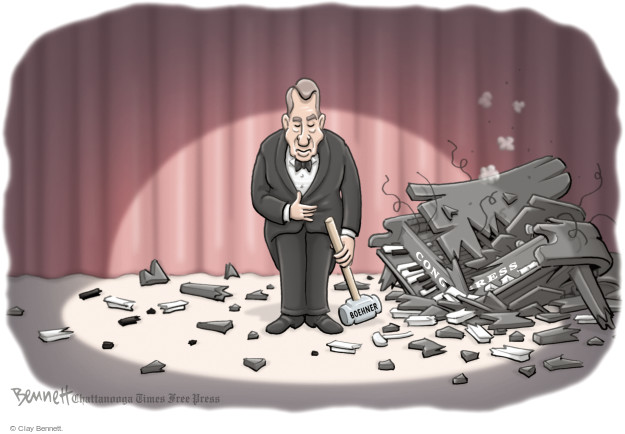 Boehner. Congress.