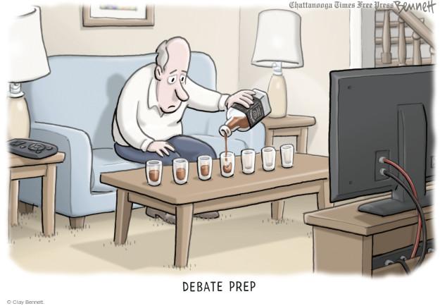 Cartoonist Clay Bennett  Clay Bennett's Editorial Cartoons 2015-10-28 game