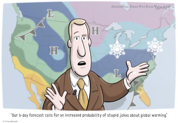 Clay Bennett  Clay Bennett's Editorial Cartoons 2016-01-22 call