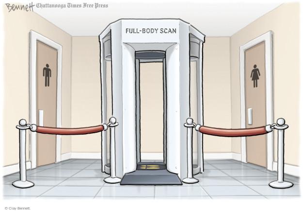 Cartoonist Clay Bennett  Clay Bennett's Editorial Cartoons 2016-05-25 body