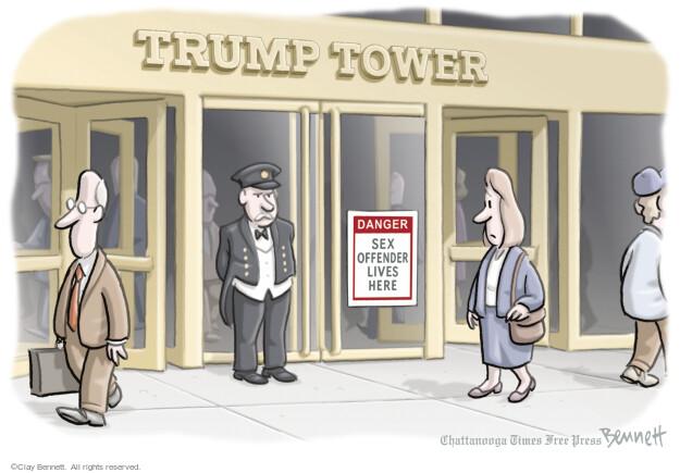 Cartoonist Clay Bennett  Clay Bennett's Editorial Cartoons 2016-10-14 civil rights