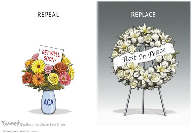 Cartoonist Clay Bennett  Clay Bennett's Editorial Cartoons 2017-01-16 editorial