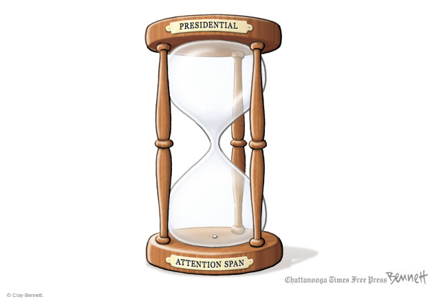 Cartoonist Clay Bennett  Clay Bennett's Editorial Cartoons 2017-08-31 editorial
