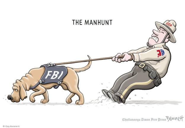 Cartoonist Clay Bennett  Clay Bennett's Editorial Cartoons 2018-01-25 hold