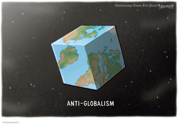Anti-Globalism