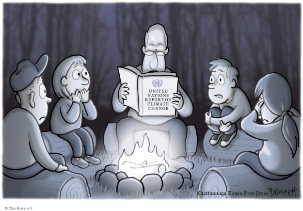 Cartoonist Clay Bennett  Clay Bennett's Editorial Cartoons 2018-10-14 editorial