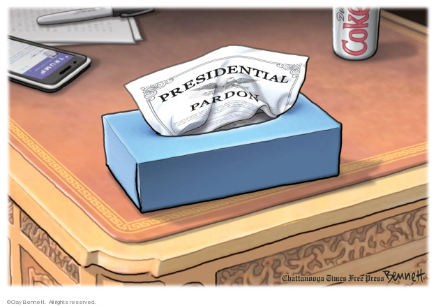 Clay Bennett  Clay Bennett's Editorial Cartoons 2020-02-21 diet