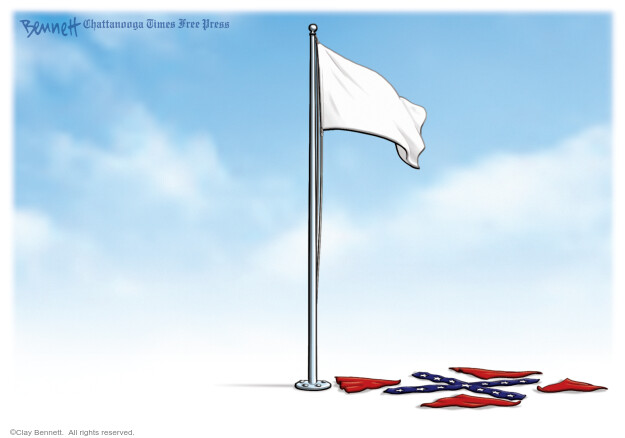 Clay Bennett  Clay Bennett's Editorial Cartoons 2020-06-30 Clay Bennett