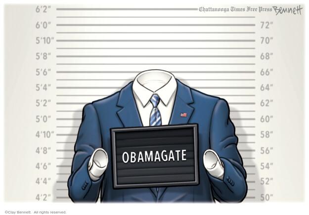 Clay Bennett  Clay Bennett's Editorial Cartoons 2020-10-18 political scandal