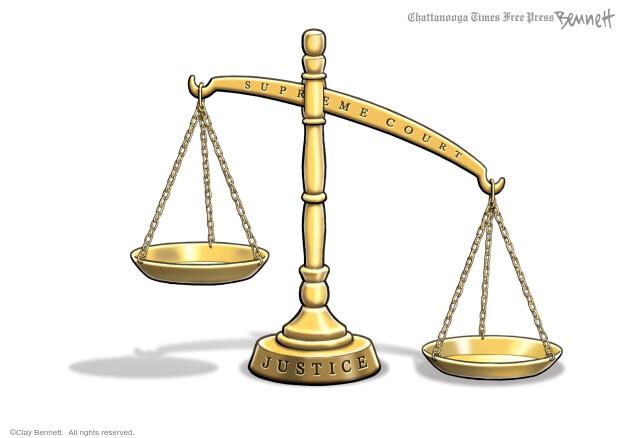 Clay Bennett  Clay Bennett's Editorial Cartoons 2020-10-28 vote
