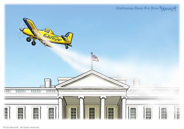 Clay Bennett  Clay Bennett's Editorial Cartoons 2021-01-19 editorial