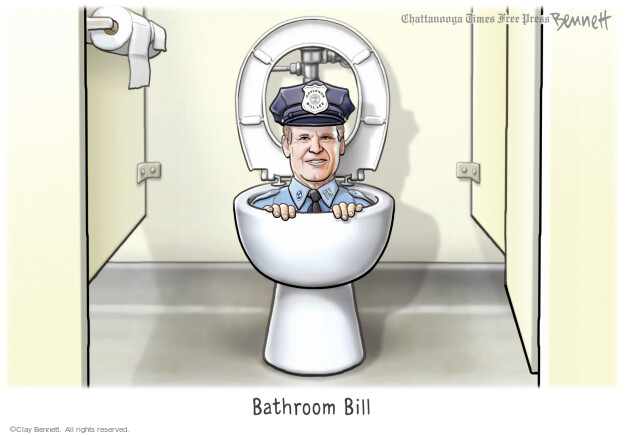 Clay Bennett  Clay Bennett's Editorial Cartoons 2021-05-21 law