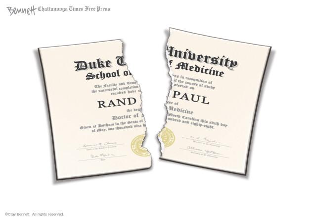 Clay Bennett  Clay Bennett's Editorial Cartoons 2021-05-26 pandemic