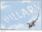 Cartoonist Clay Bennett  Clay Bennett's Editorial Cartoons 2008-03-04 loss