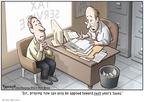 Clay Bennett  Clay Bennett's Editorial Cartoons 2008-04-08 1040