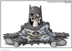 Cartoonist Clay Bennett  Clay Bennett's Editorial Cartoons 2008-07-19 big