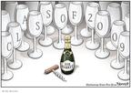 Clay Bennett  Clay Bennett's Editorial Cartoons 2009-05-05 2009