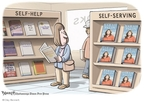 Cartoonist Clay Bennett  Clay Bennett's Editorial Cartoons 2009-11-13 Sarah Palin