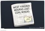 Cartoonist Clay Bennett  Clay Bennett's Editorial Cartoons 2010-04-07 big