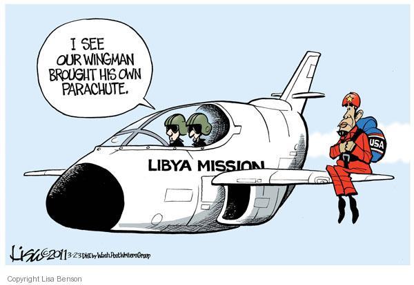 Cartoonist Lisa Benson  Lisa Benson's Editorial Cartoons 2011-03-23 mideast
