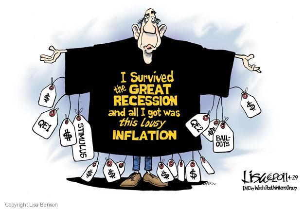Lisa Benson  Lisa Benson's Editorial Cartoons 2011-04-29 decline
