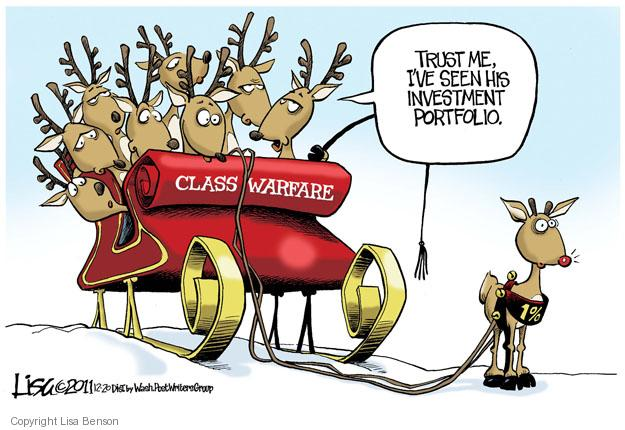 Cartoonist Lisa Benson  Lisa Benson's Editorial Cartoons 2011-12-20 investment