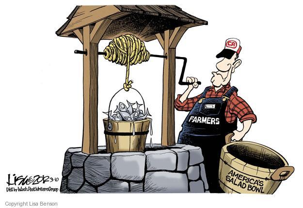 Lisa Benson  Lisa Benson's Editorial Cartoons 2012-03-10 farmer