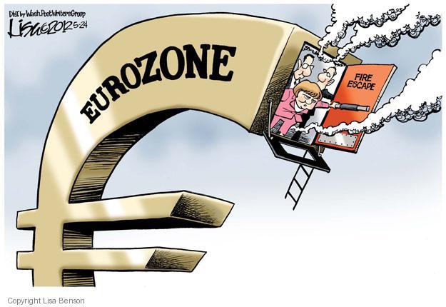Cartoonist Lisa Benson  Lisa Benson's Editorial Cartoons 2012-05-24 european