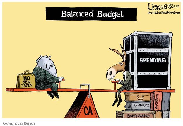 Lisa Benson  Lisa Benson's Editorial Cartoons 2012-06-23 GOP