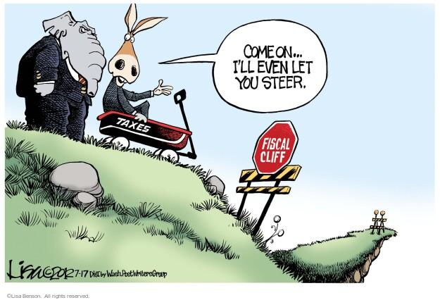 Lisa Benson  Lisa Benson's Editorial Cartoons 2012-07-17 bipartisan