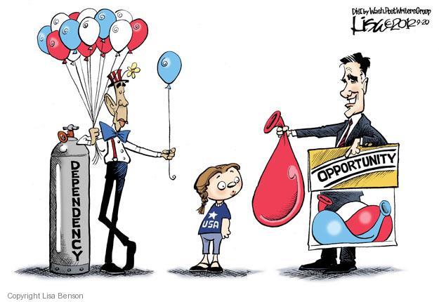 Lisa Benson  Lisa Benson's Editorial Cartoons 2012-09-20 tax payment