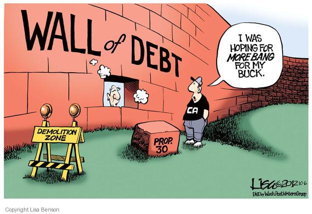 Cartoonist Lisa Benson  Lisa Benson's Editorial Cartoons 2012-10-06 2012 election