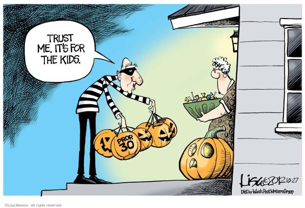 Lisa Benson  Lisa Benson's Editorial Cartoons 2012-10-27 2012 election