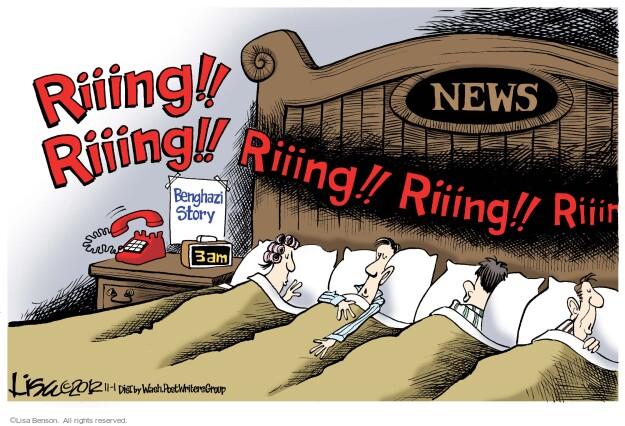 Lisa Benson  Lisa Benson's Editorial Cartoons 2012-11-01 3am