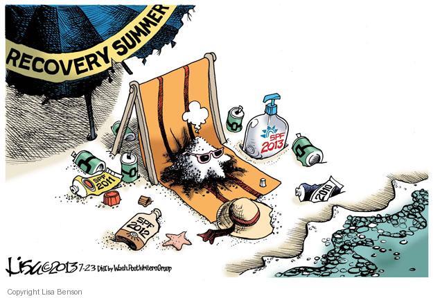 Lisa Benson  Lisa Benson's Editorial Cartoons 2013-07-23 2013