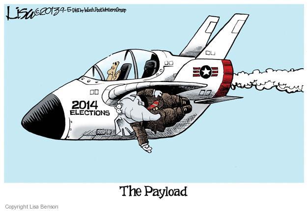 Cartoonist Lisa Benson  Lisa Benson's Editorial Cartoons 2013-09-05 international politics