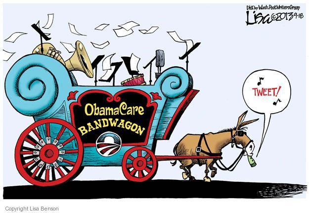 Cartoonist Lisa Benson  Lisa Benson's Editorial Cartoons 2013-09-18 congress health care