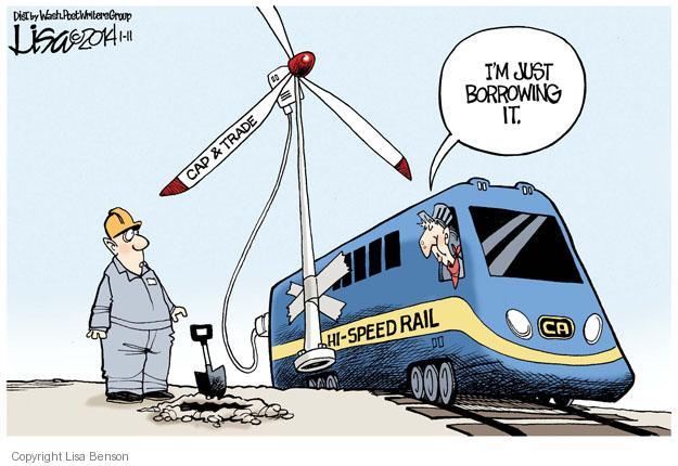 Cartoonist Lisa Benson  Lisa Benson's Editorial Cartoons 2014-01-11 bullet
