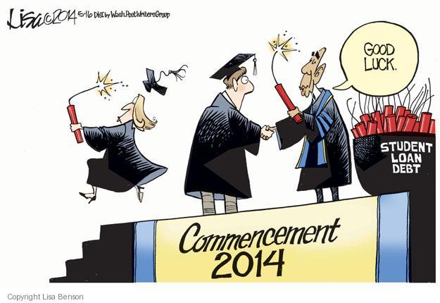 Lisa Benson  Lisa Benson's Editorial Cartoons 2014-05-16 dynamite