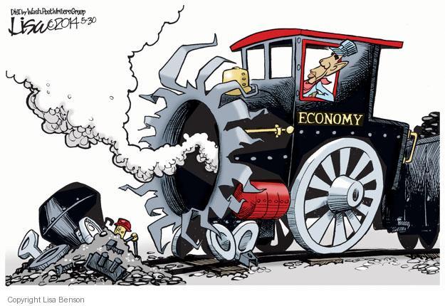 Cartoonist Lisa Benson  Lisa Benson's Editorial Cartoons 2014-05-30 president