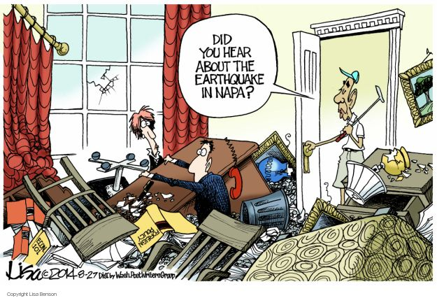 Lisa Benson  Lisa Benson's Editorial Cartoons 2014-08-27 101