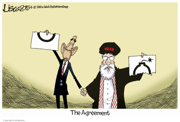 The Agreement.
