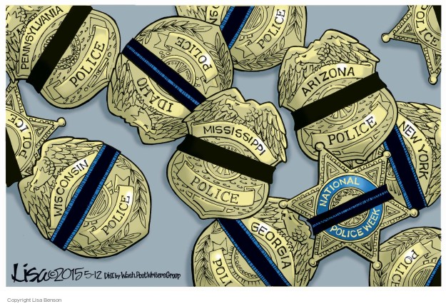 Lisa Benson  Lisa Benson's Editorial Cartoons 2015-05-12 Georgia