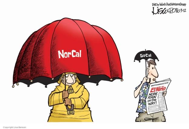 Cartoonist Lisa Benson  Lisa Benson's Editorial Cartoons 2016-03-12 big