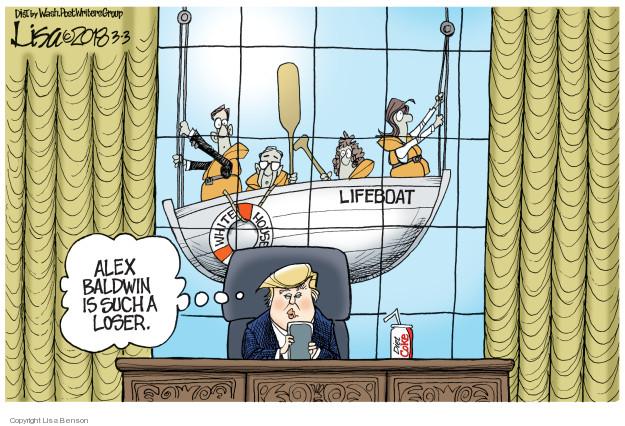 Lisa Benson  Lisa Benson's Editorial Cartoons 2018-03-03 coke