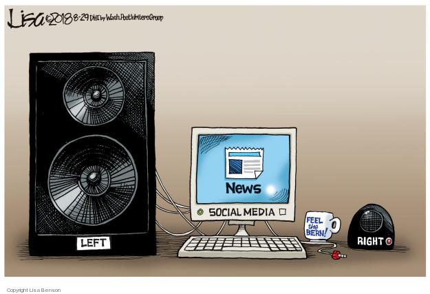 Lisa Benson  Lisa Benson's Editorial Cartoons 2018-08-29 right