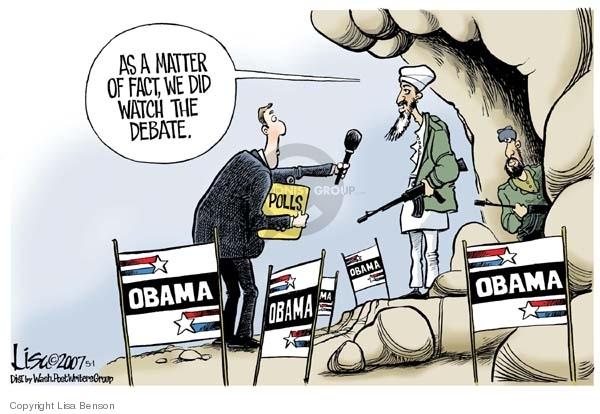 Cartoonist Lisa Benson  Lisa Benson's Editorial Cartoons 2007-05-01 senator