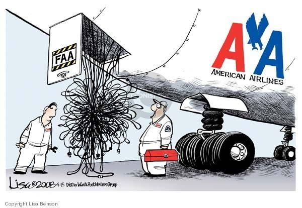 Cartoonist Lisa Benson  Lisa Benson's Editorial Cartoons 2008-04-15 bottom