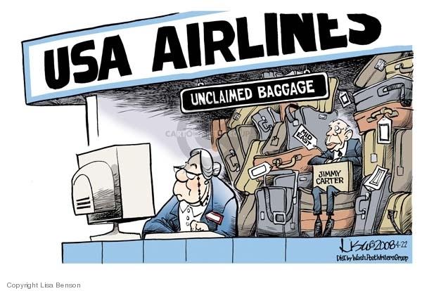 Lisa Benson  Lisa Benson's Editorial Cartoons 2008-04-22 Middle East