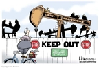 Lisa Benson  Lisa Benson's Editorial Cartoons 2009-04-03 2009